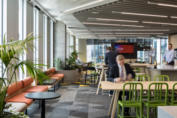 Auckland Tourism, Events and Economic Development (ATEED) Offices - Auckland - 8