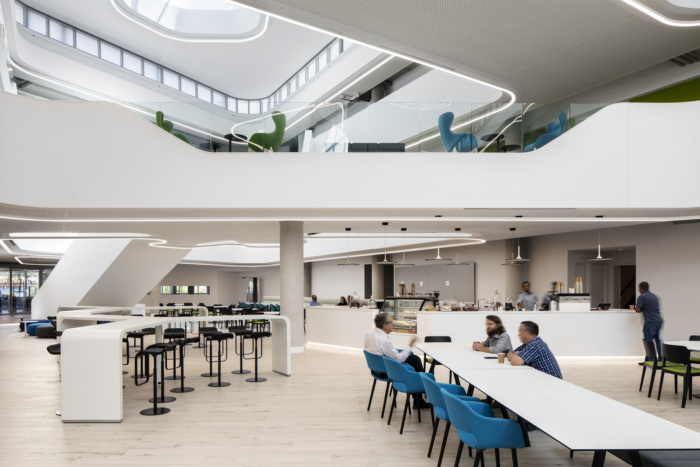Capitec Bank Offices - Stellenbosch - 8