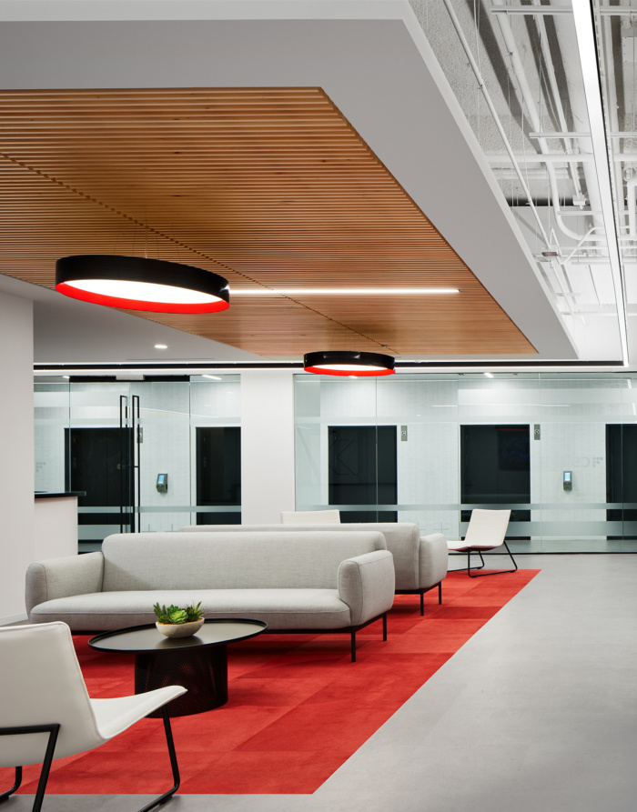 CSG Offices - Chicago - 3
