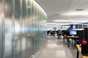 FlightHub Offices - Montreal