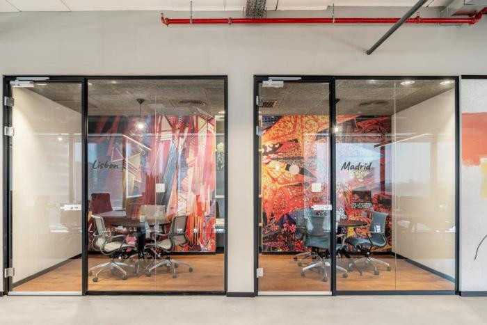 Flipkart Offices - Tel Aviv - 8