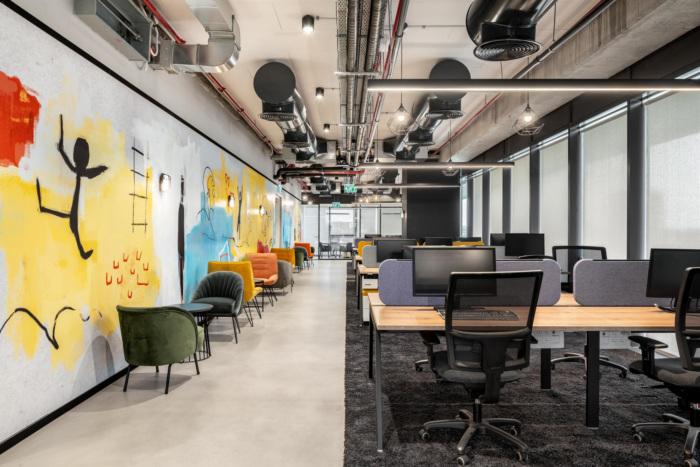 Flipkart Offices - Tel Aviv - 10