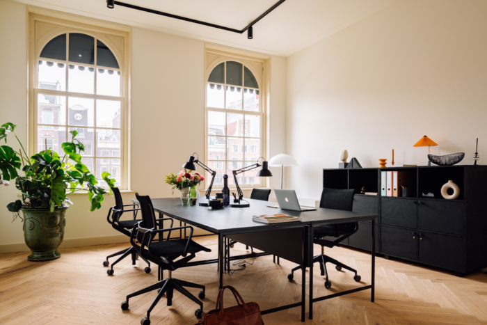 Fosbury & Sons Coworking Offices - Amsterdam - 8