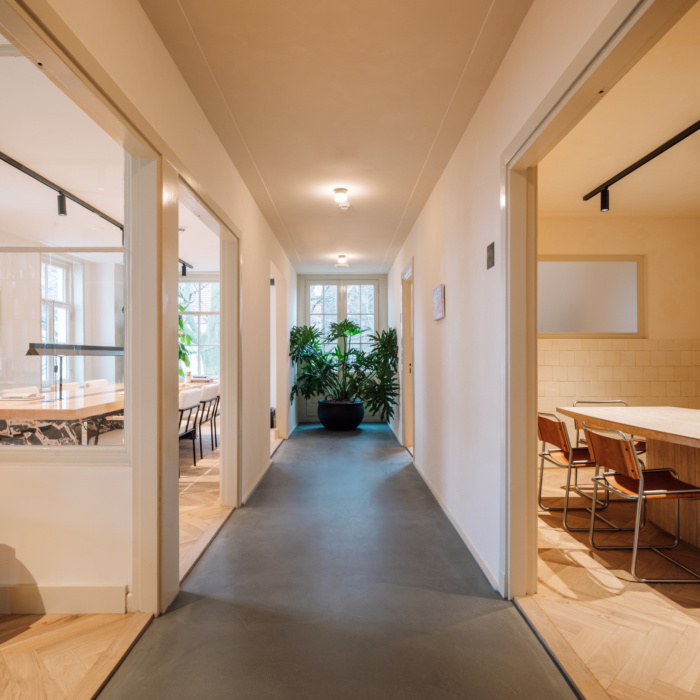 Fosbury & Sons Coworking Offices - Amsterdam - 11