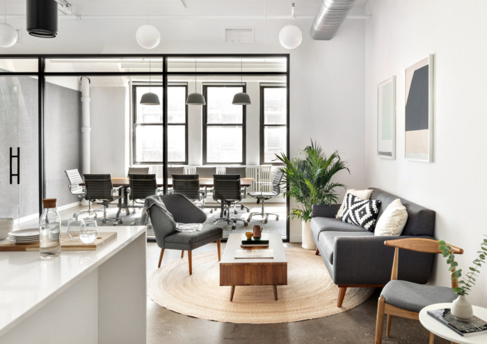 IA Realty Group Offices - New York City - 1