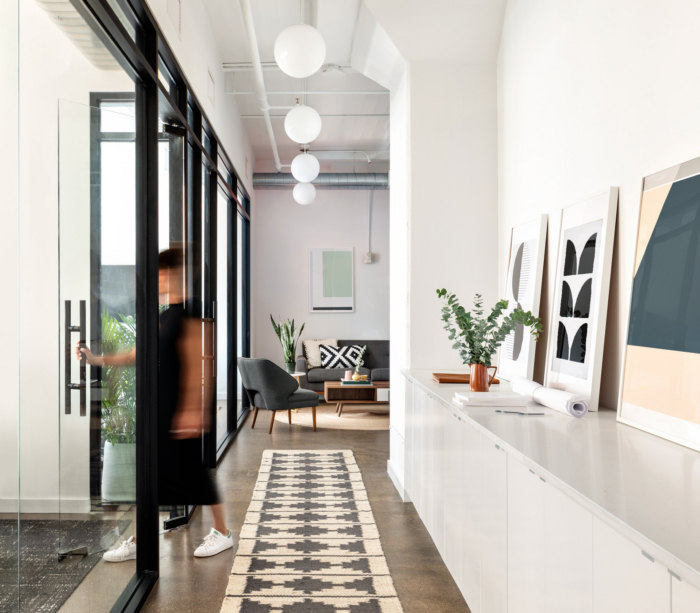 IA Realty Group Offices - New York City - 2