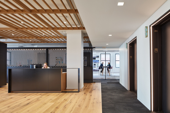 Lamar Johnson Collaborative Offices - Chicago - 1