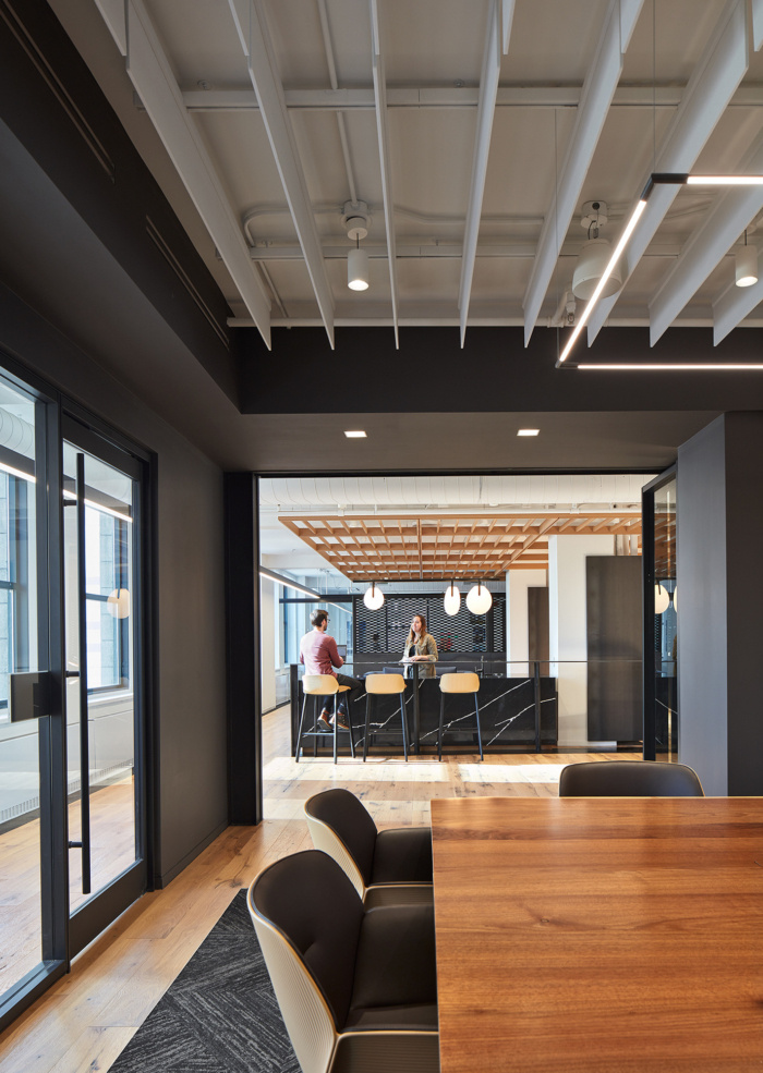 Lamar Johnson Collaborative Offices - Chicago - 5