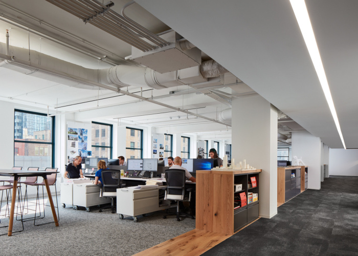Lamar Johnson Collaborative Offices - Chicago - 8