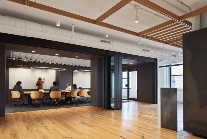 Lamar Johnson Collaborative Offices - Chicago - 3