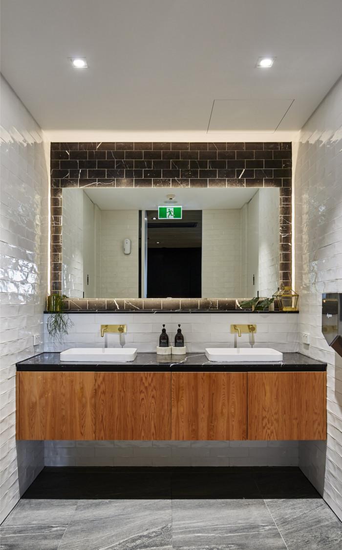 McGrath Offices - Sydney - 9