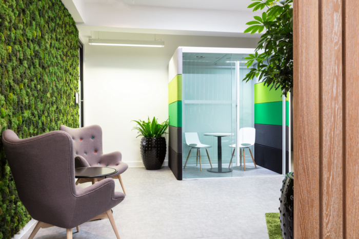 Mongo DB Offices - London - 6