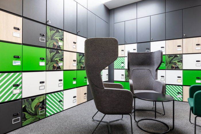 Mongo DB Offices - London - 7