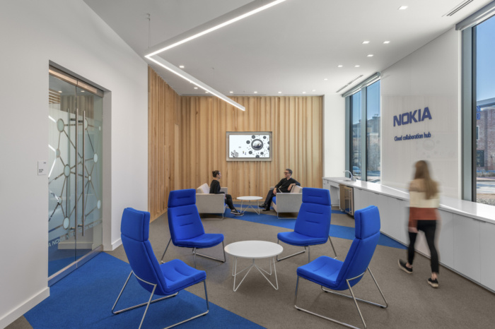 Nokia North America Headquarters - Dallas - 21