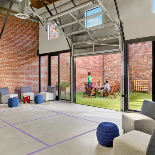 Playworks Offices – Oakland