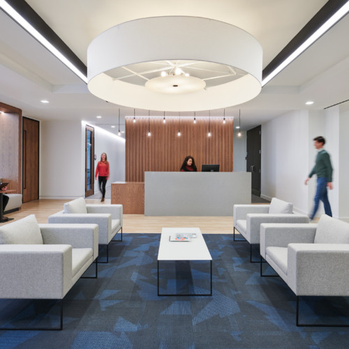 recent Privia Health Offices – Arlington office design projects