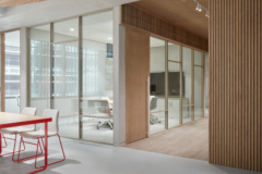 Track / Directional in Takeda Pharmaceuticals Offices - Dubai