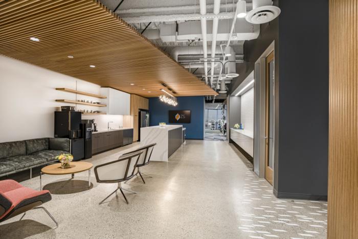 ZS Associates Offices - San Francisco - 6