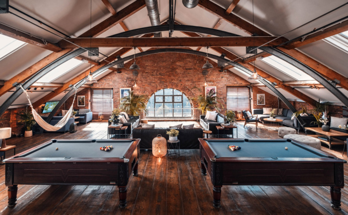 Beehive Lofts Coworking Offices - Manchester - 6