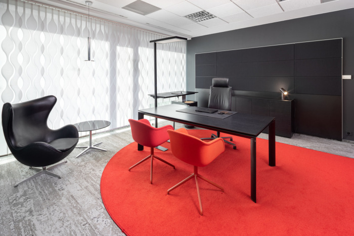 Bene Showroom and Offices - Warsaw - 5
