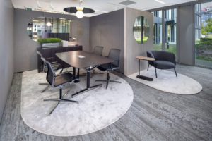 Bene Showroom and Offices - Warsaw
