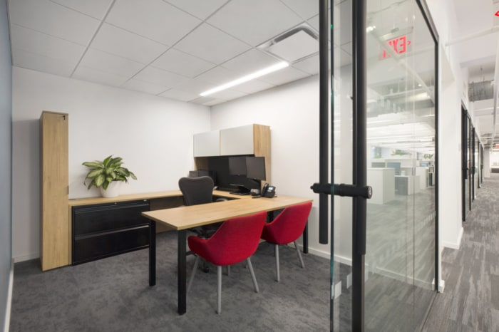 CNY Group Offices - New York City - 7