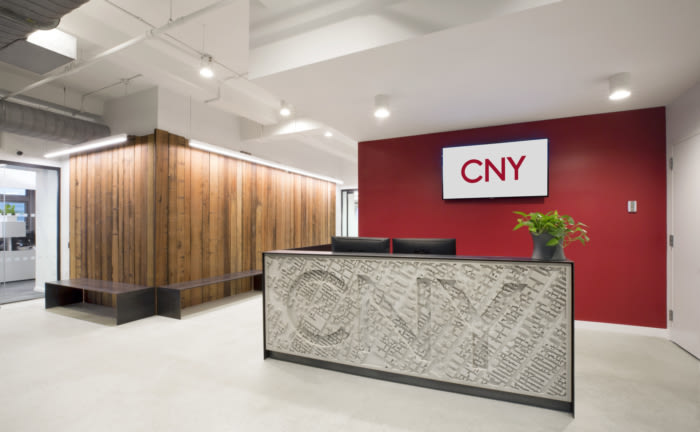 CNY Group Offices - New York City - 1