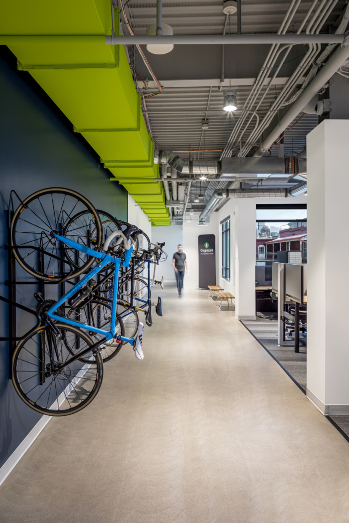 Cognizant Accelerator Offices - Denver - 8