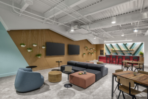 Confidential Technology Company Offices - Austin