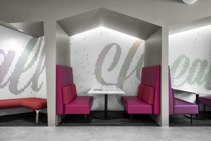 Confidential Technology Company Offices - Austin - 5