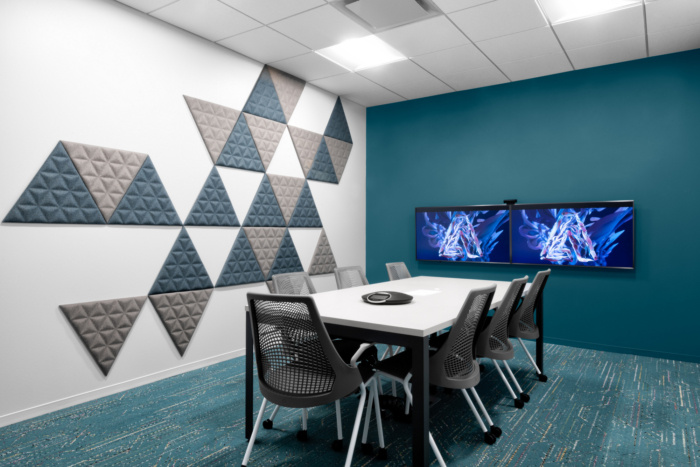 Confidential Technology Company Offices - Austin - 7