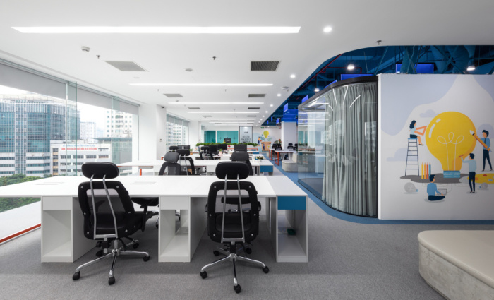 DLS Offices - Hanoi - 10