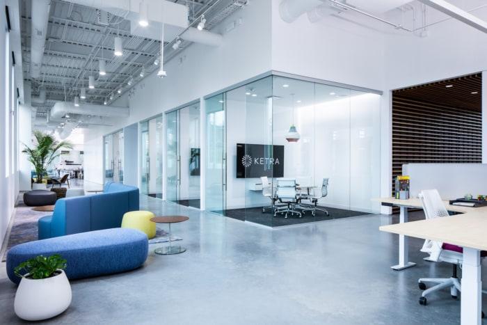 Ketra Headquarters - Austin - 10