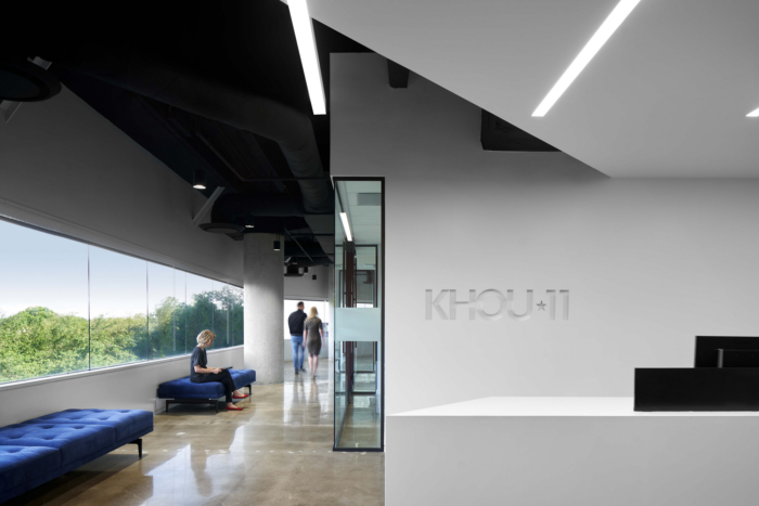 KHOU Offices - Houston - 1