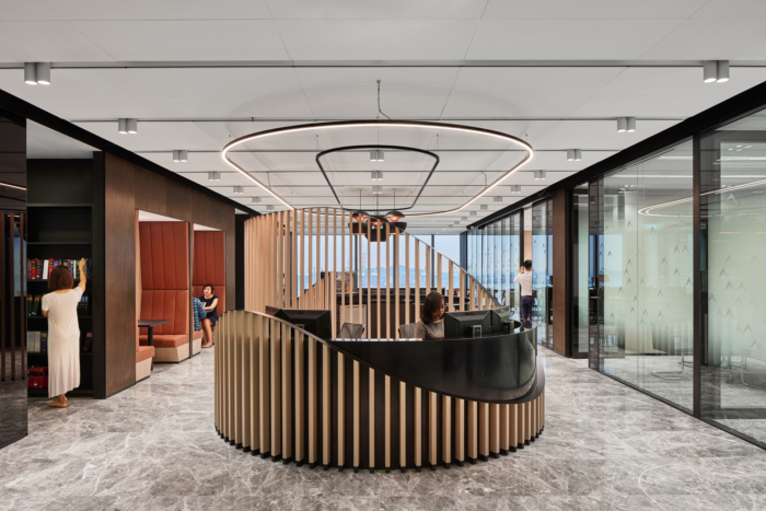 Norton Rose Fulbright Offices - Singapore - 1