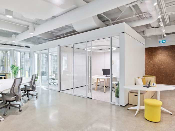 Oxford Properties Group Offices - Toronto - 5