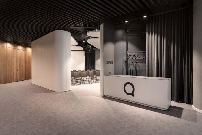 Quoroom Office Event Space - Kiev - 2