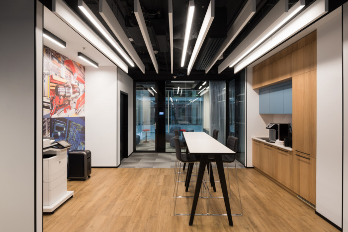 Severstal Offices - Moscow - 12