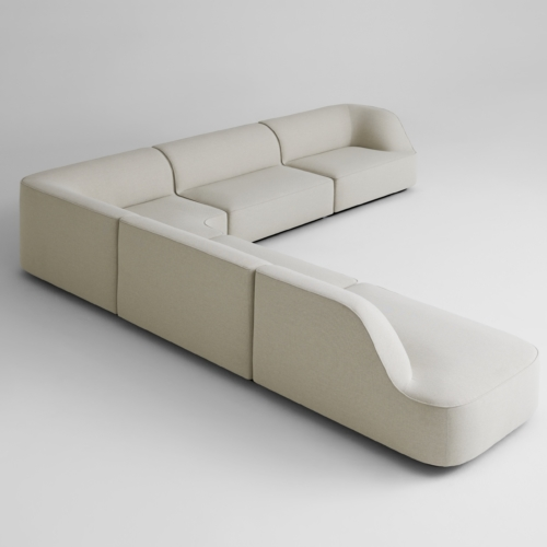 SoMod by Davis Furniture