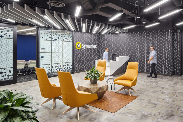 Symantec Offices - Toronto - 1