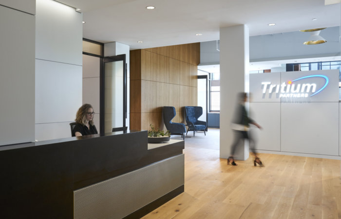 Tritium Partners Offices - Austin - 1
