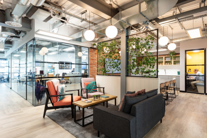 Work.Life Foley Street Coworking Offices - London - 1