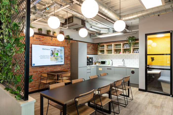 Work.Life Foley Street Coworking Offices - London - 2