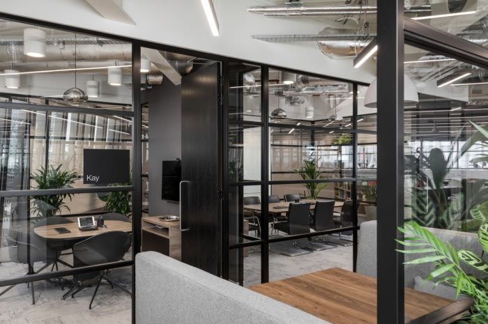 Adaptive Financial Consulting Offices - London - 3