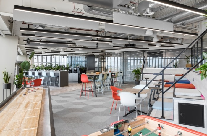 Adaptive Financial Consulting Offices - London - 5