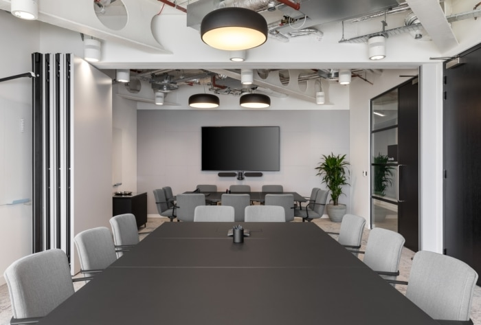 Adaptive Financial Consulting Offices - London - 8