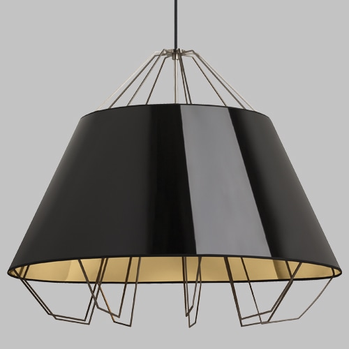 Artic Grande Pendant by Tech Lighting