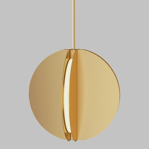 Bau 18 Pendant by Tech Lighting
