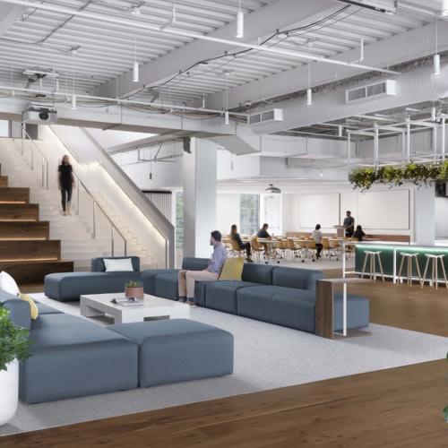 Benson Hill Headquarters – St. Louis