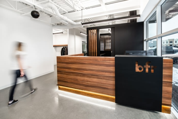BFR Accountants Offices - Laval - 2